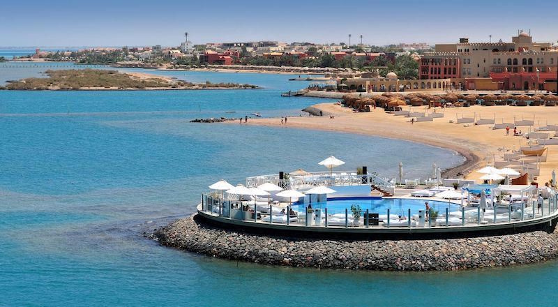 Club 88 in El Gouna
