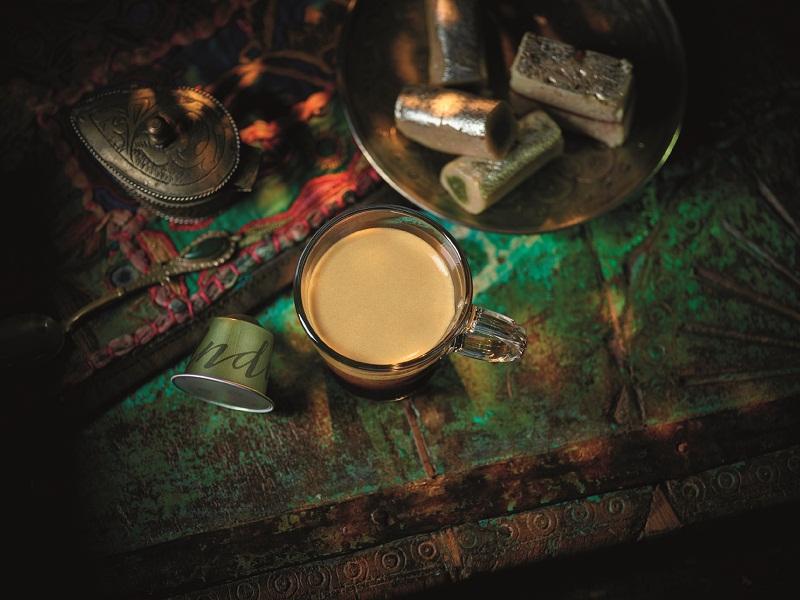 Nespresso India Capsule