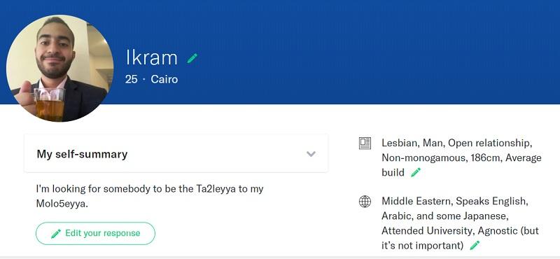Kairo dating