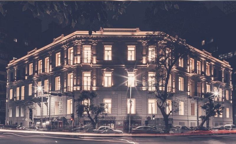 La Viennoise Hotel Downtown Cairo