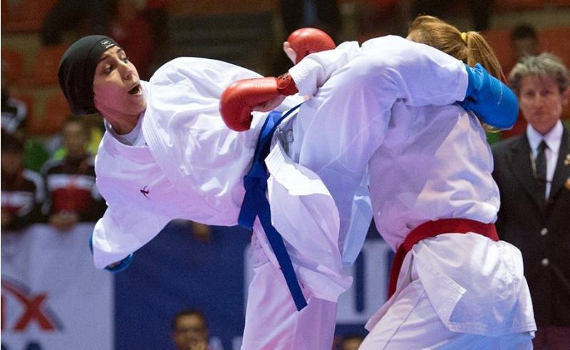 egypt karate champions