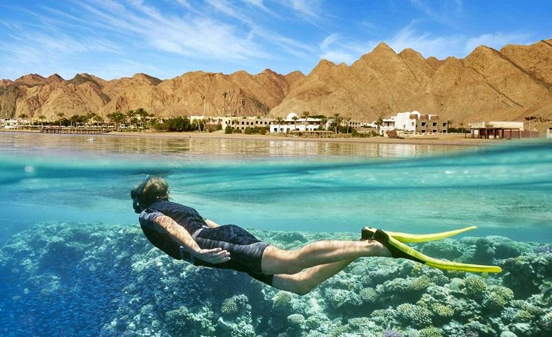 hurghada tourism