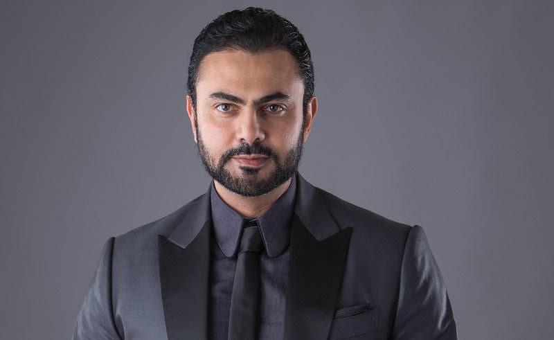 Mohammed Karim Egyptian actor