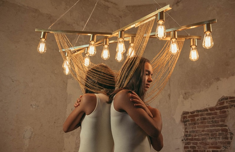 contemporary lamps lighting egypt