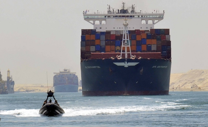 egypt's exports trade