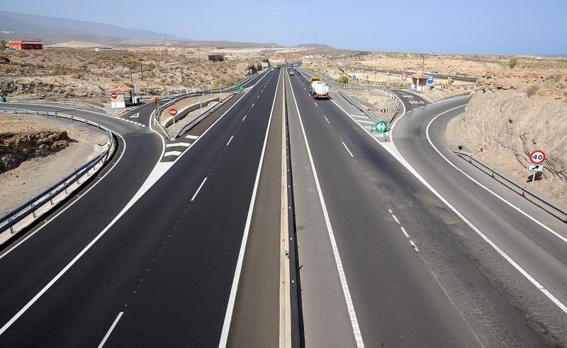 Marsa Allam Highway