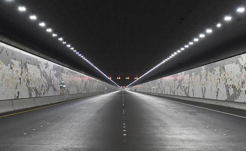 Tunnel Road Sharm El Sheikh