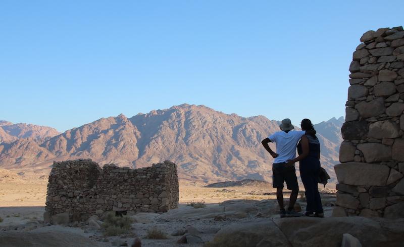 Dar Jan Organic Farm Nuweiba, Sinai