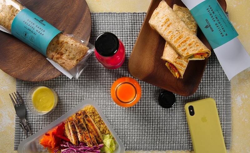 BodyBlocks Healthy Food Egypt