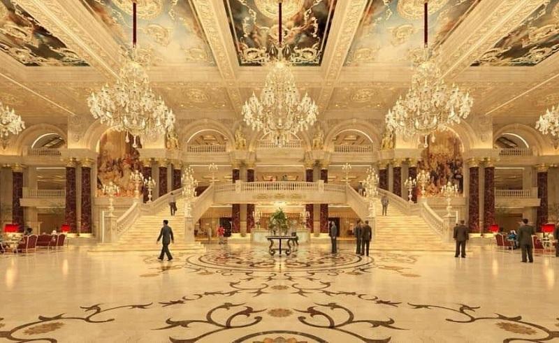 New Administrative Capital Opera House