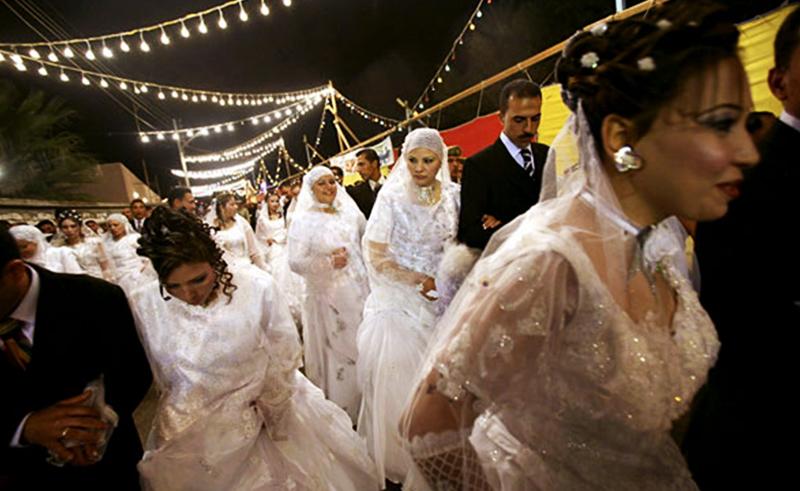 Marriage App Egypt