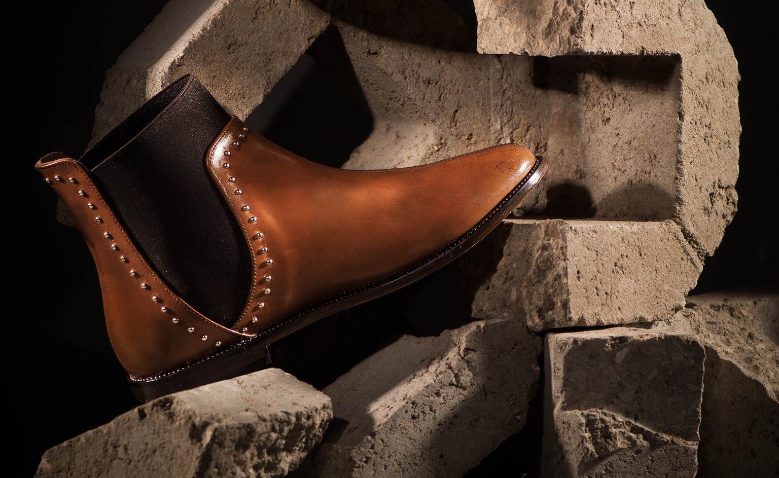 Pellame Leather Shoes Egypt