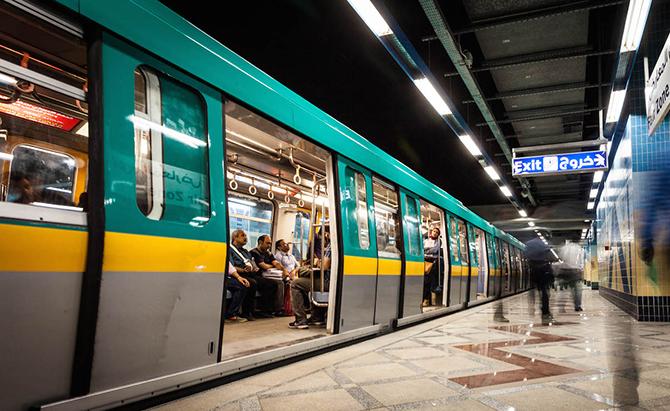 Cairo Metro Renovation