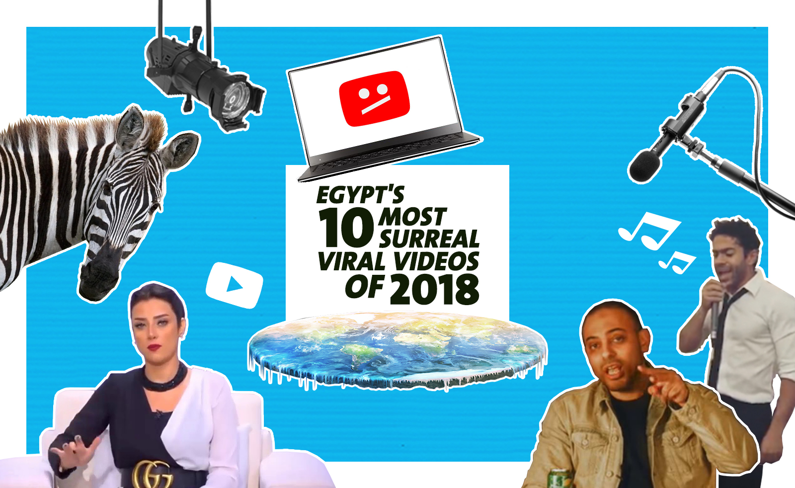X Viral Stories of 2018