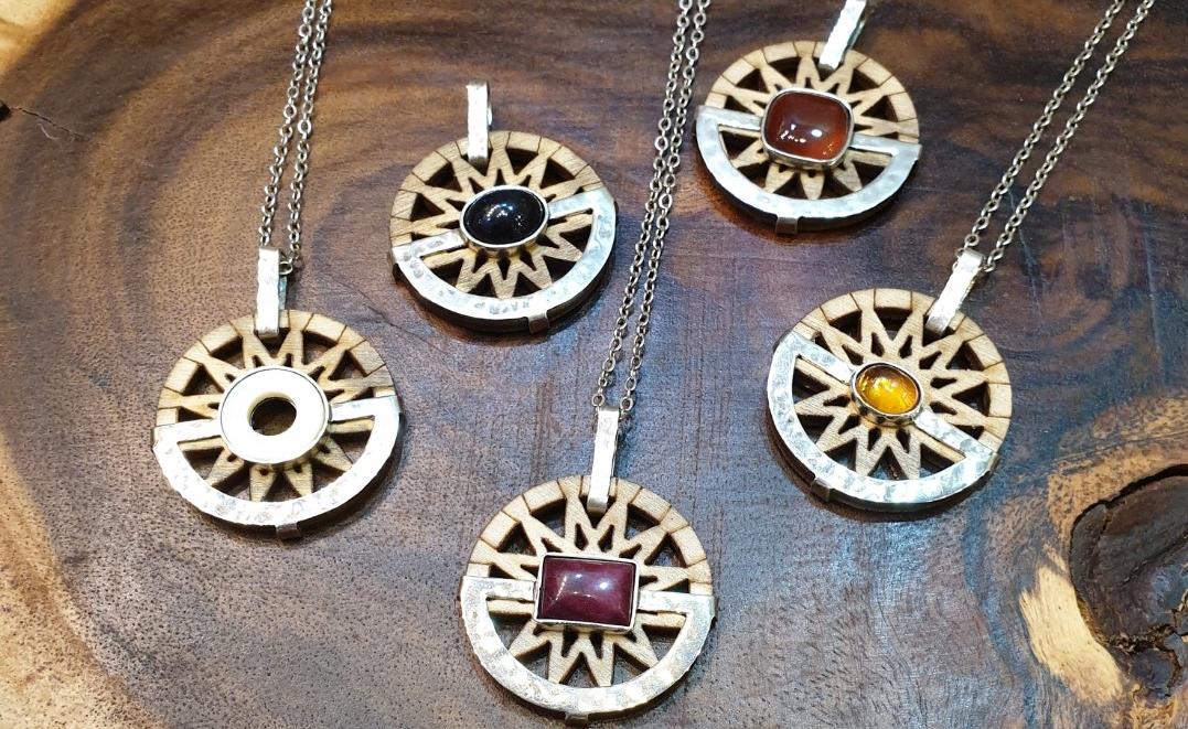 Woodpecker Jewellery Egypt