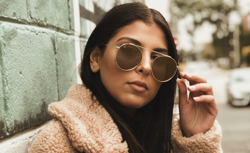 Own The Trend sunglasses