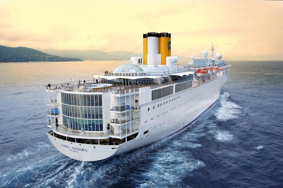 Egypt Cruise Ship Trip