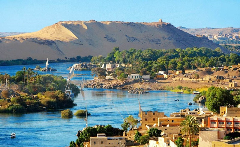 Luxor Cruise