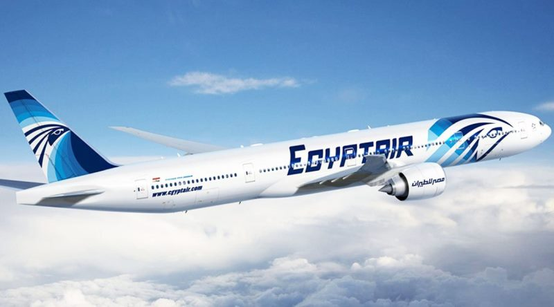 EgyptAir Flights