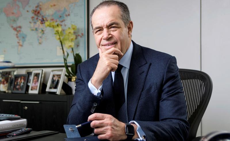 Mohamed Mnasour