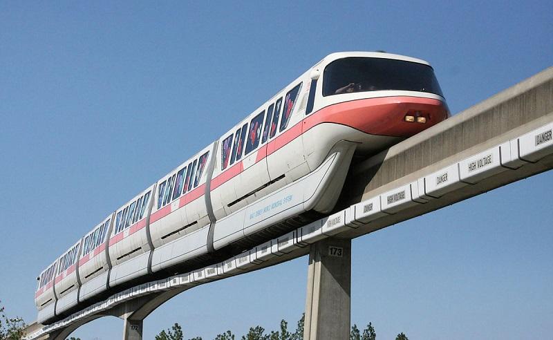 Alexandria Monorail
