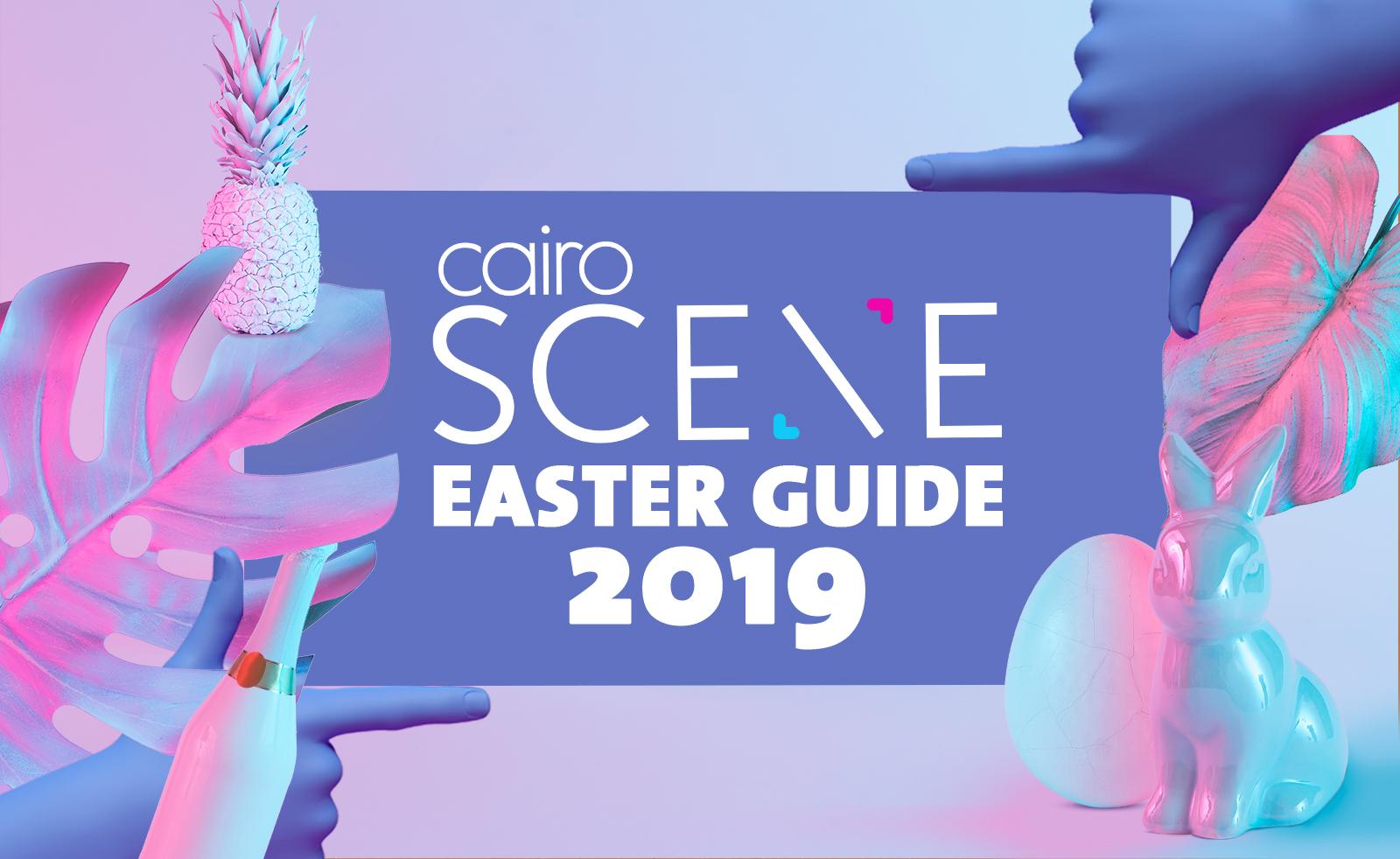 Easter Guide Egypt