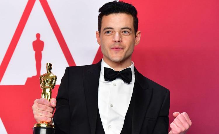 Rami Malek to Star in Next Bond