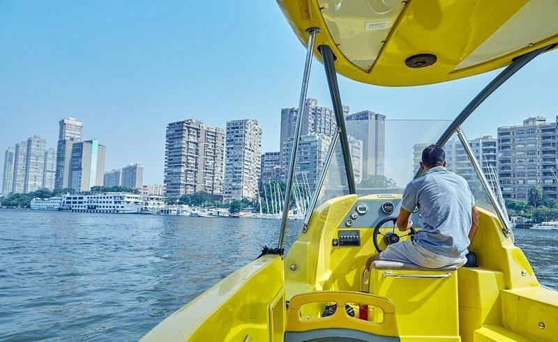 Nile Taxi