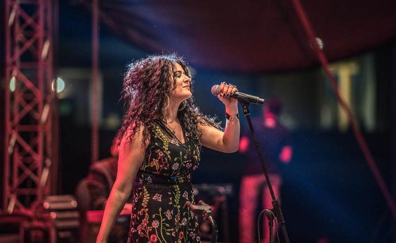 Dina Wedidi