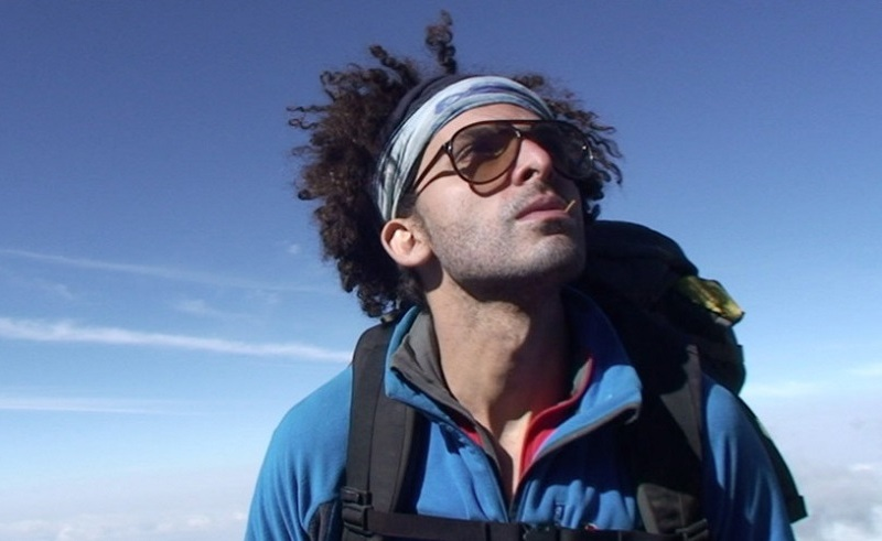 Omar Samra named goodwill ambassador to Nepal for the 'Visit Nepal Year 2020' initiative to promote tourism