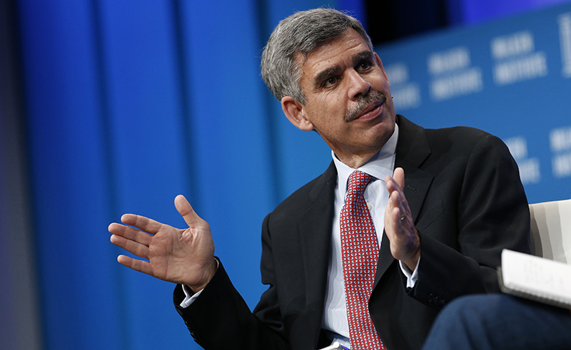 Egyptian Business Innovator Mohamed El-Erian Announced New President of Cambridge's Queen College