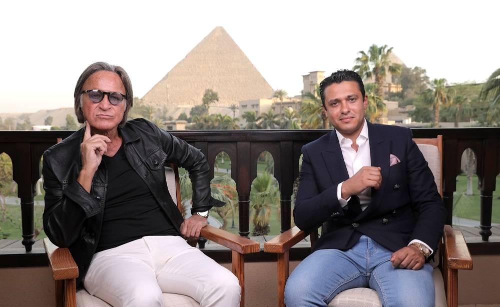Mohamed Hadid and Hassan Morshedy: The Minds Behind the World's Largest Residential Building In Cairo