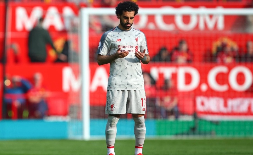 Mohamed Salah Has 'Decreased Isamophobia and Hate Crimes' in UK