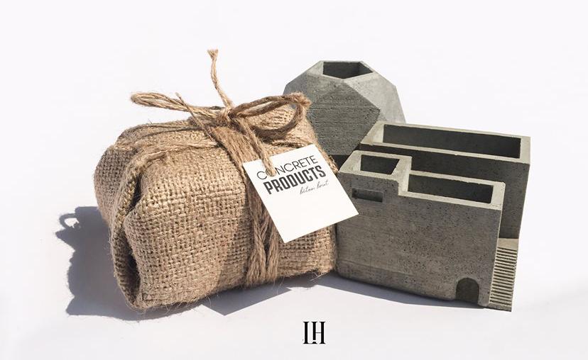 LH Concrete Products
