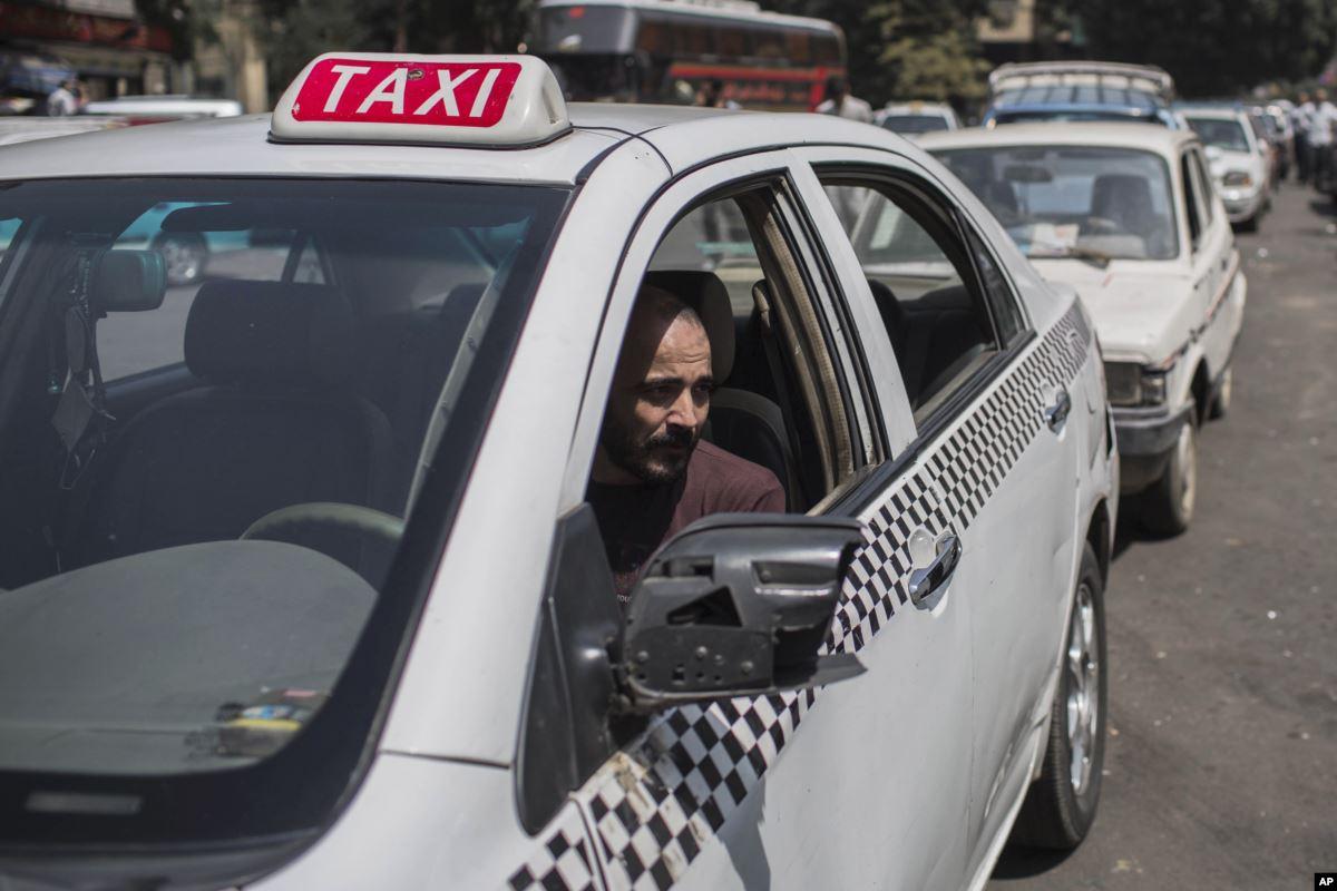 Egypt Has World's Cheapest Taxi Fares