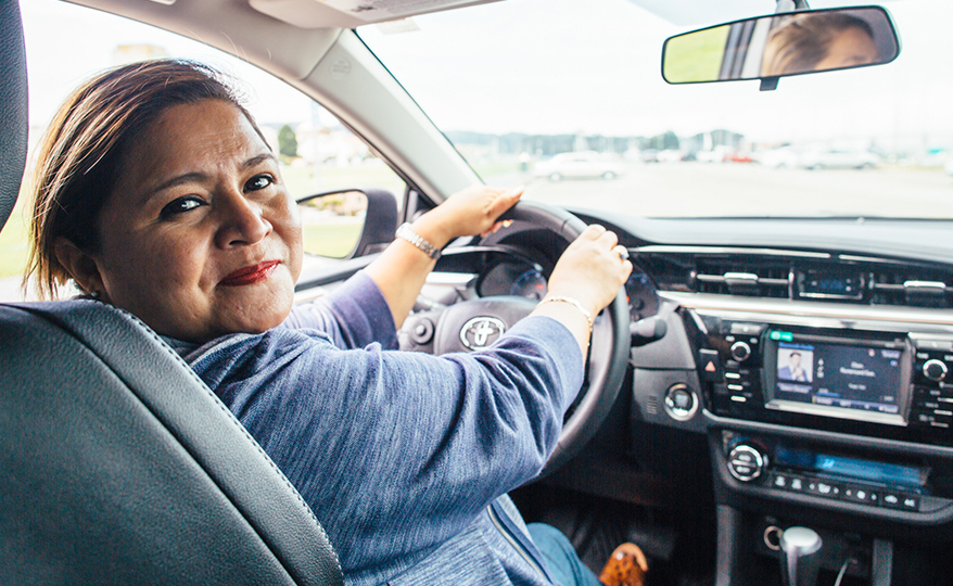 Egyptian All-Female Ride-Hailing App Fyonka to Expand into Alexandria