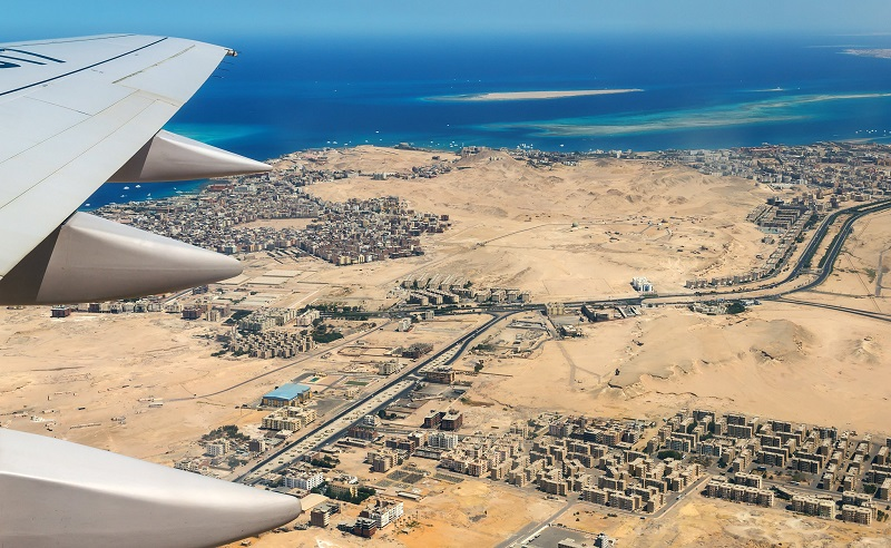 Marsa Alam's New Berenice International Airport Set to Open in This Summer