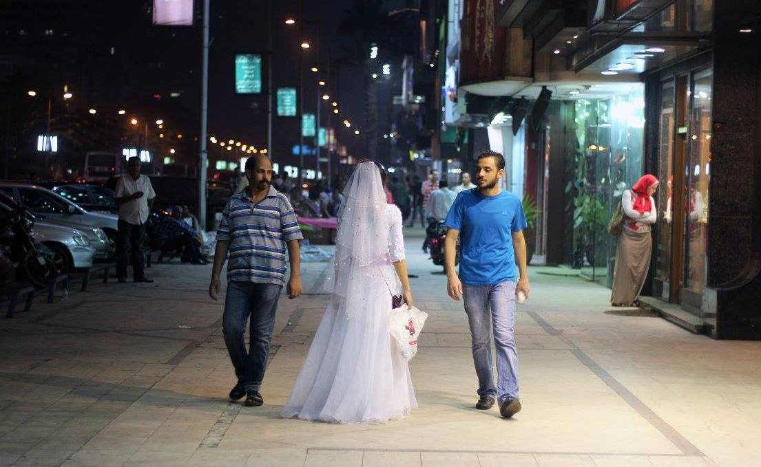 Divorce Rates in Egypt Rise by 13.4% in 2018