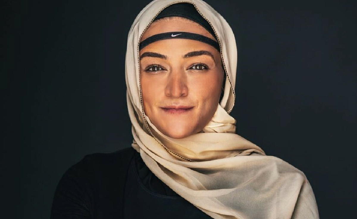 Surviving Hijab