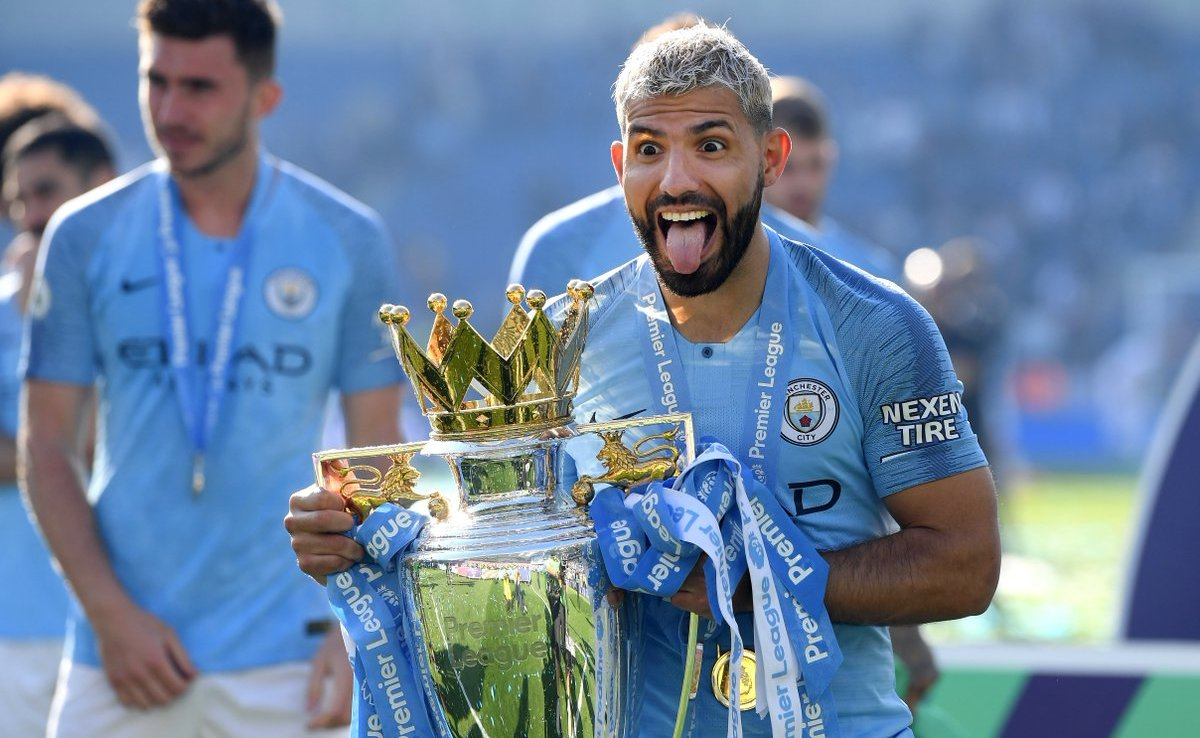 Egypt Announced as Part Of English Premiership Champions Manchester City's Global Trophy Tour
