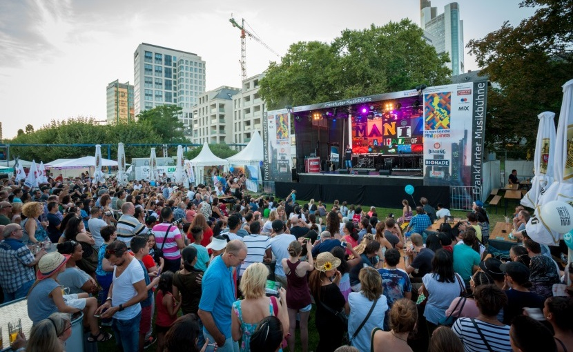Egypt to Take Part in One of Germany's Biggest Cultural Festival