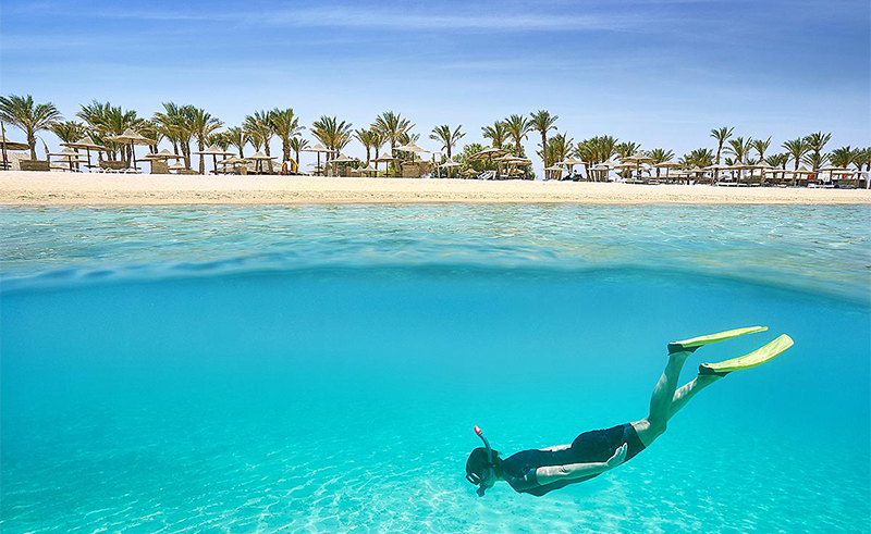Marsa Alam to Implement Plastic Ban Starting August