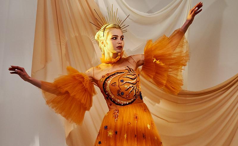 Shahira Lasheen: The Egyptian Fashion House Manifesting Luxury and Immaculate Design