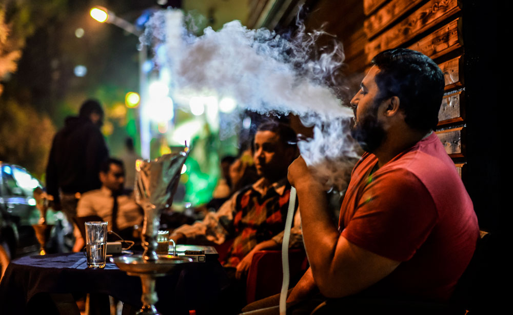 Ismailiya Governorate to Shut Cafes at Midnight to 'Decrease Divorce Rates'