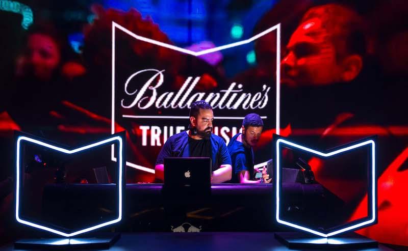 Eight DJs, Four Teams, One Winner: Ballantine's Back2Back Returns to Sahel