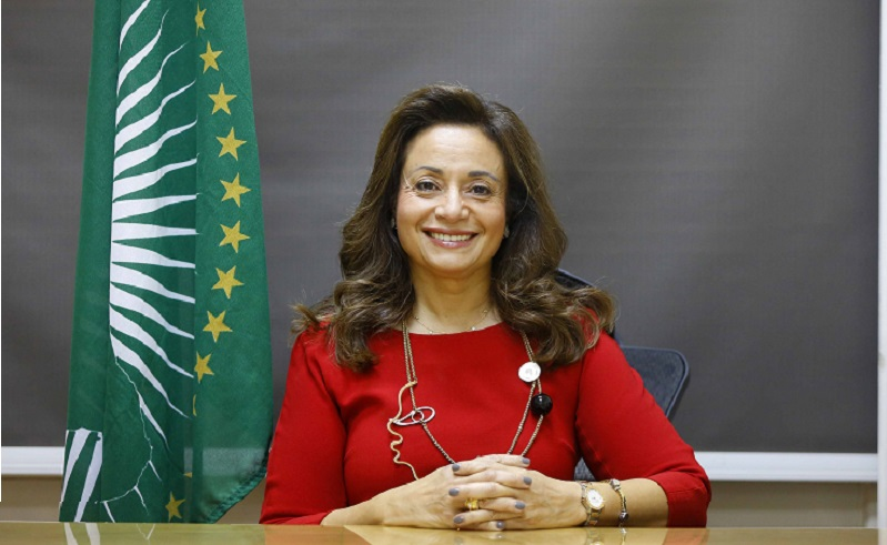 Egypt's Dr. Amani Abou-Zeid Chosen for '100 Influential Women in Africa' List for 2019