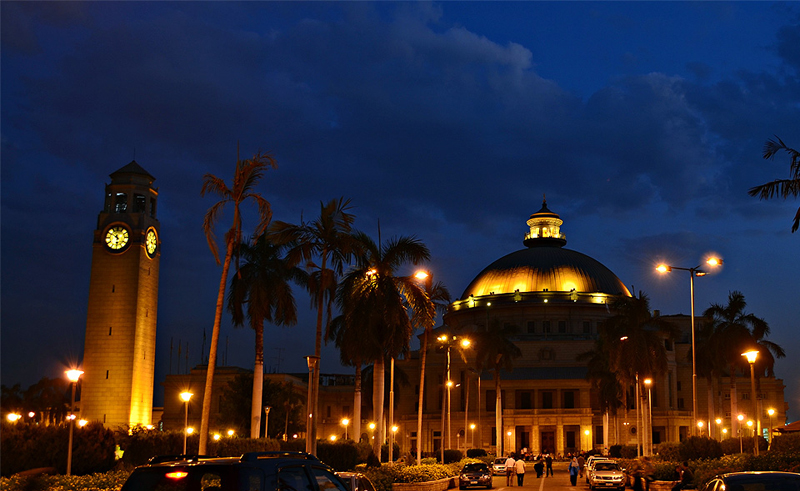 Cairo University Moves Up Almost 100 Places in Academic Ranking of World Universities
