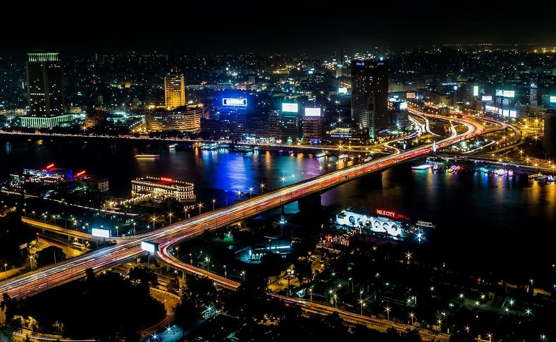 New Harvard Study Predicts Egypt to Be World's 3rd Fastest Growing Economy Over Coming Decade