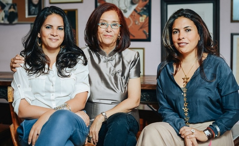 Five Egyptians Named on Forbes' 'Women Behind Middle Eastern Brands' Powerlist
