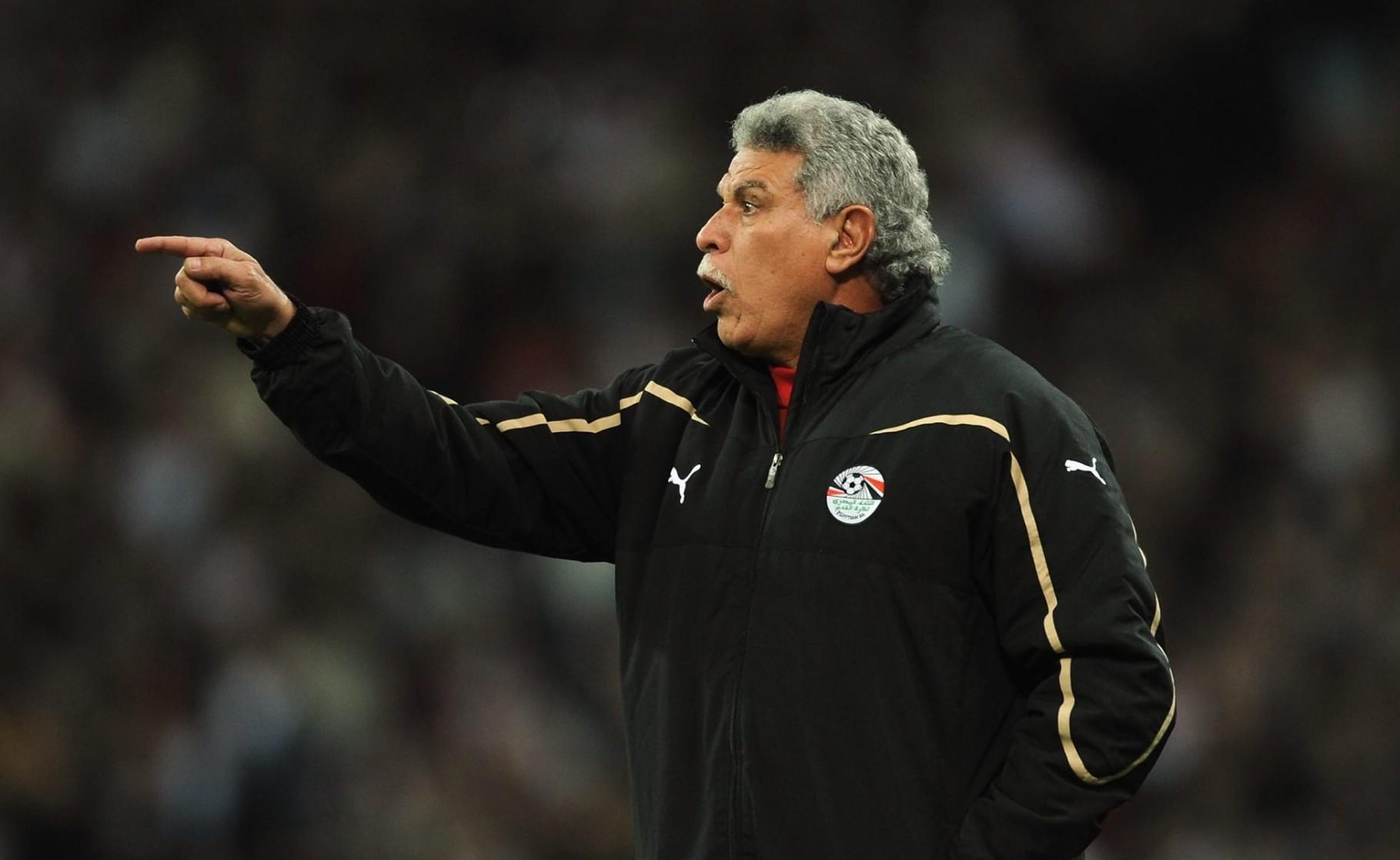 Hassan Shehata Poised for Return as Egypt's National Football Team Manager